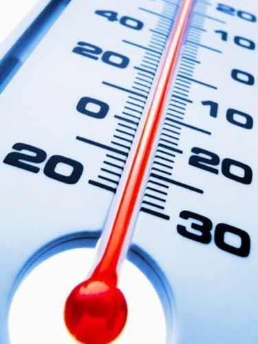 Varice temperatura 37