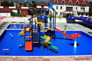 Aqua Park Floreşti
