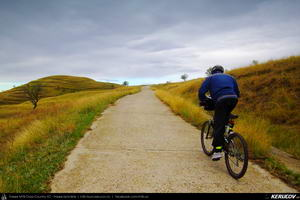 biciclist_mergand