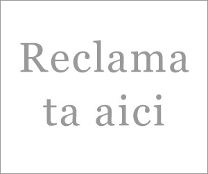 Reclama ta aici
