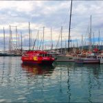 4 Palma Sightseeing Boat