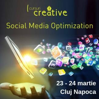 Curs de Social Media Cluj