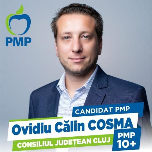 Calin Cosma