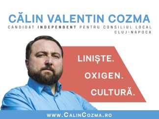 Calin Cozma